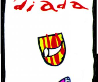 XXV Jordiada - Festa de Cultura Popular